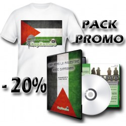 PACK PROMO - DVD + T-shirt...